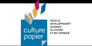 Culture Papier - pour le développement dureable du papier et de l'imprimé