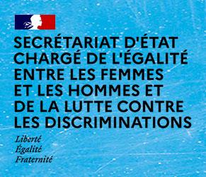Ministère de l'Egalité entre Femmes et Hommes