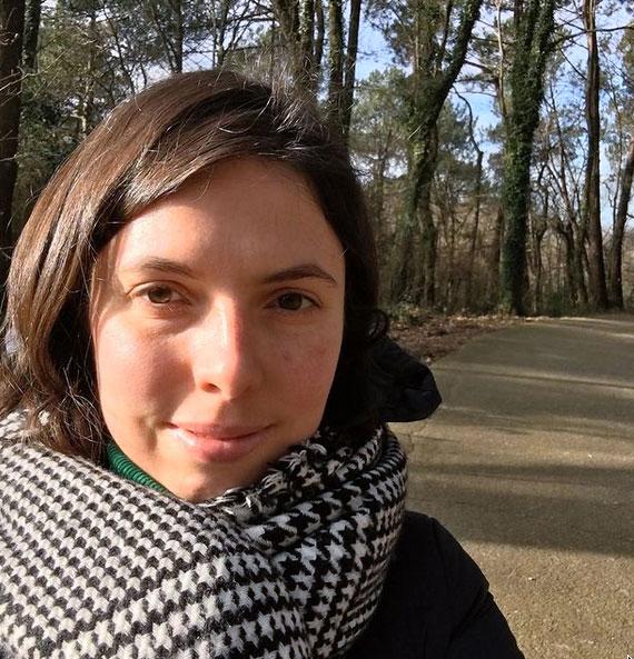 Julia Monegier, troisième lauréat du Grand Concours d'Affiches de la Maison de l'Epargne 2020