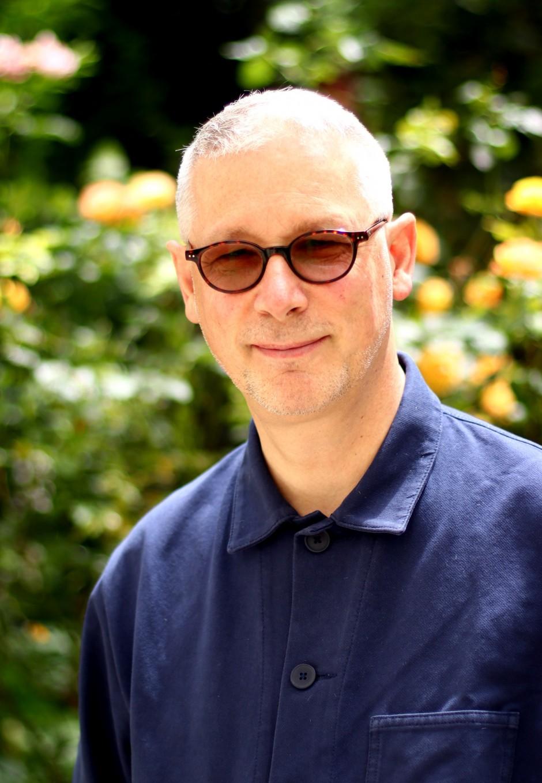 Didier Pasamonik (crédit photo: Anna Laillet)